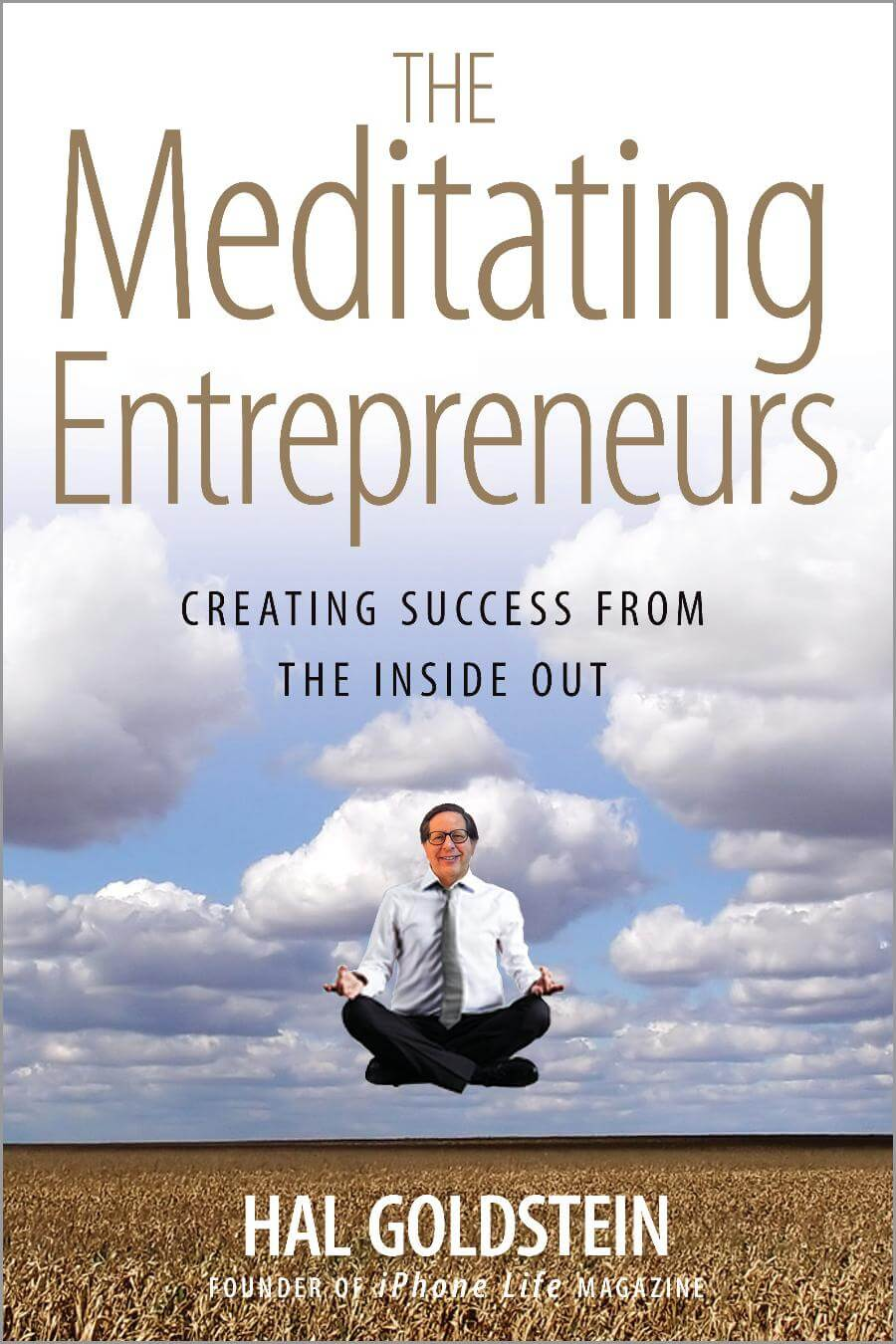 The Meditating Entrepreneurs