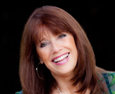 "Janet Bray Attwood: Co-Author & Founder ""The Passion Test"""