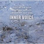 Steve Jobs - Listen to Inner Voice