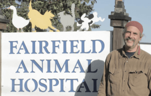 Fairfield Animal Hospital Bill Pollak