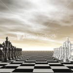Exponential Growth on a Chessboard