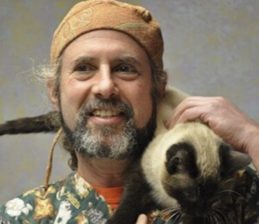 Bill Pollak: Holistic Veterinarian