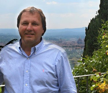 Christopher Kufner: Entrepreneurship Grounded in Artistry, Integrity, Spirituality