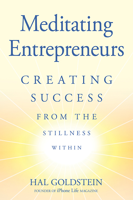Meditating Entrepreneurs cover
