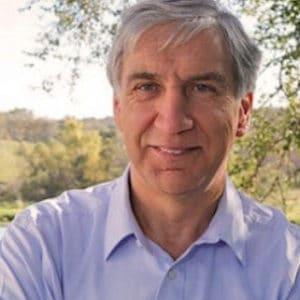 Francis Thicke, Ph.D.: Organic Dairy Farmer